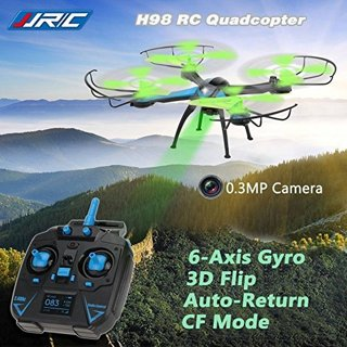 RC Drone Quadcopter 3D Flip