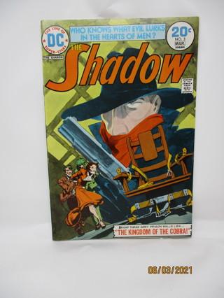 THE Shadow NO.3