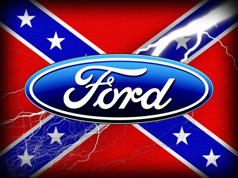 ford rebel flag wallpaper - photo #4