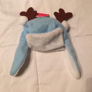 Baby Boy's Hat 6-12 Months