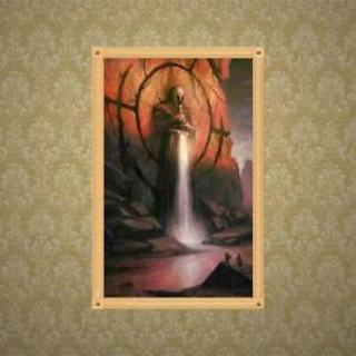 Statue 5D Full Drill Diamond Painting Embroidery Cross Stitch Rhinestones