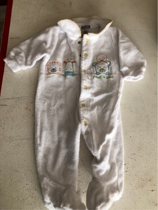 Pajamas for 3 Month Old