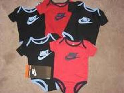 Nike Baby Boy Clothes Cool Free Boys Nike Onesies Baby Clothes Listia Auctions For