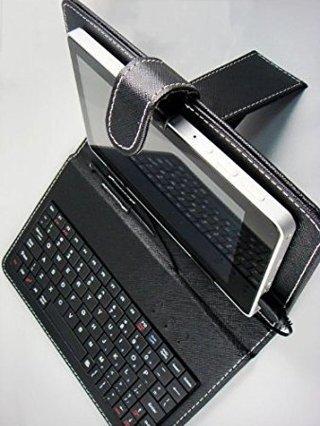 """7"""" Tablet Case Keyboard"""