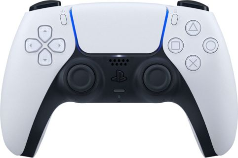 Sony - PlayStation 5 - DualSense Wireless Controller