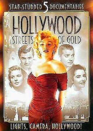5 Hollywood Documentaries - 2 DVD Set