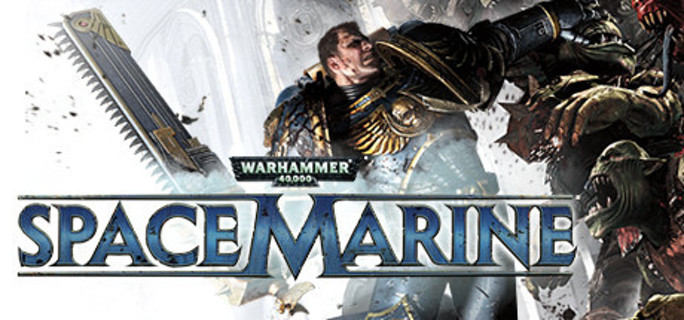 Warhammer 40,000 Space Marine Steam Key