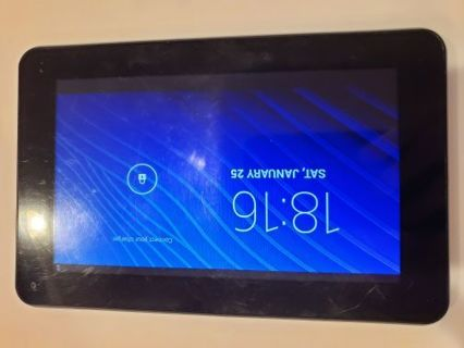 ☆☆Internet Tablet~~ dopo Double Power 7 ~~ Used***relisted***