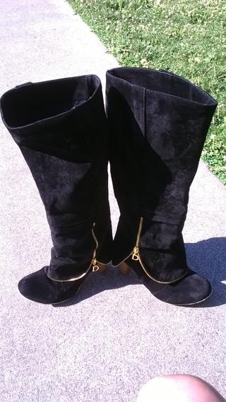 sexy women heel boots
