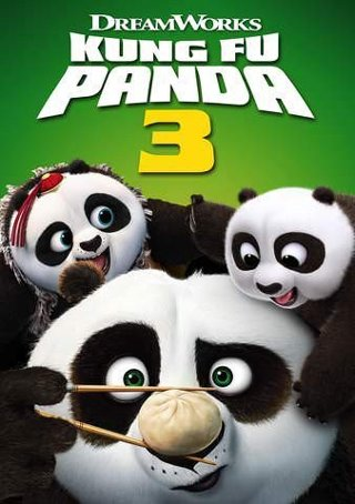 Kung Fu Panda 3 VUDU HDX UV Code