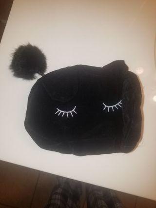 Cute makeup bag!