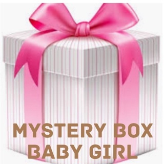 Baby Girl Mystery Box