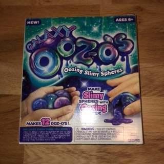 Galaxy Oozo's