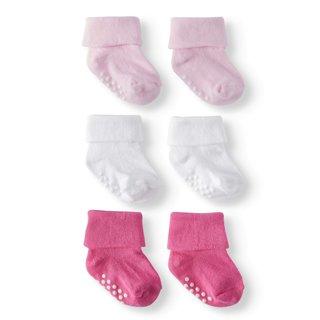 Brand New baby socks * Winner picks gender and size