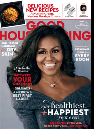 fdbafcdcc0 Free  EVEN LOWER BID! GOOD HOUSEKEEPING Magazine TWO Year (24 issues ...