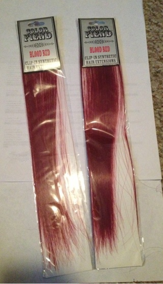 Free color fiend clip in synthetic hair extensions hair tools color fiend clip in synthetic hair extensions pmusecretfo Image collections