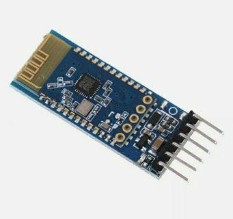 JDY-31 Bluetooth Serial Pass-through Module Wireless SPP-C Replace HC-05 HC-06