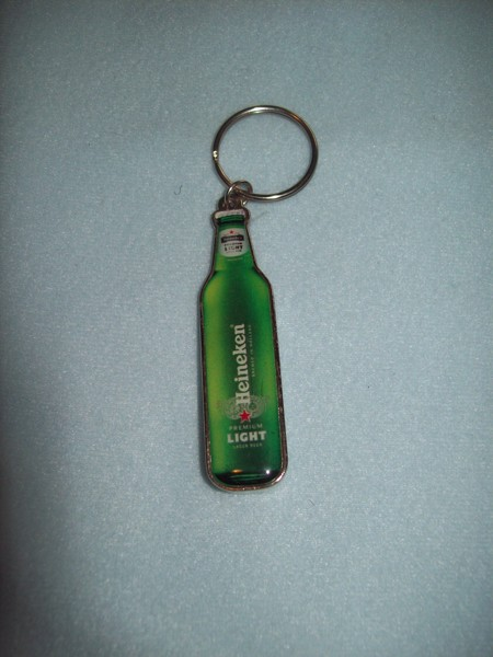 free heineken bottle opener keychain other auctions for free stuff. Black Bedroom Furniture Sets. Home Design Ideas