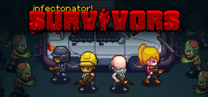 Infectonator: Survivors (Steam Key)