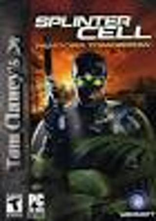 splinter cell trilogy for xbox