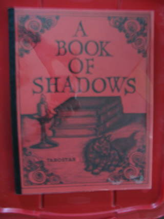 Free: A Book Of Shadows Spells, Wicca, Wiccan, Witchcraft