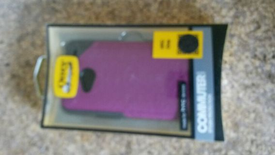 OTTER BOX FOR HTC