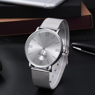 Luxury Women Stainless Steel Watches Crystal Analog Quartz Bracelet Wrist Watch