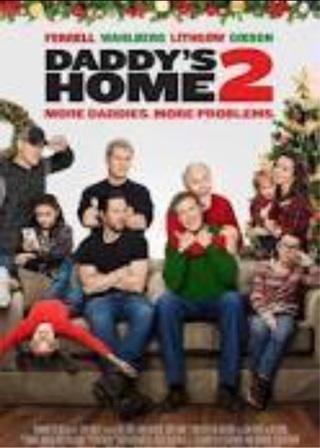 Daddy's Home 2 Redeems MA GIN UV HD