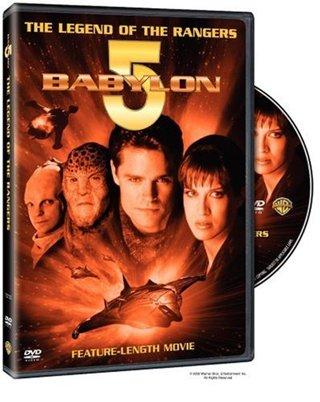 Babylon 5 Legend of the Rangers