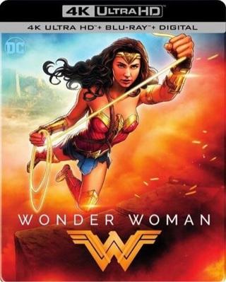 WONDER WOMAN DIGITAL HD REDEMPTION CODE