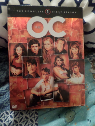 The OC DVD Set  - Complete First Season