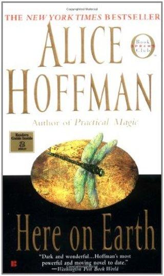 Here on Earth ~ Alice Hoffman