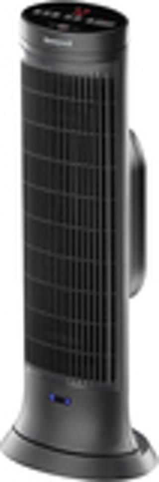 Honeywell - Ceramic Tower Heater - Slate Gray
