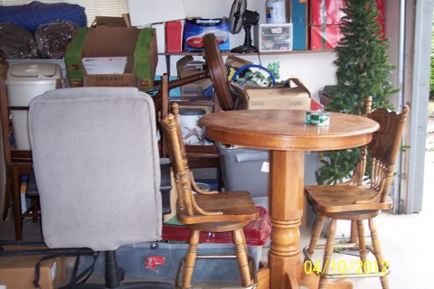 Oak pub table and chairs home design ideas free oak pub table solid three piece set and two watchthetrailerfo