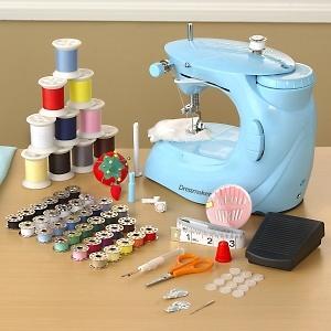 Free nib europro dressmaker sewing machine sewing for Euro pro craft n sew