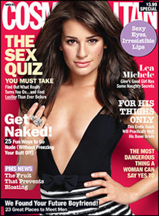 COSMOPOLITAN Magazine One Year Subscription COUPON CODE