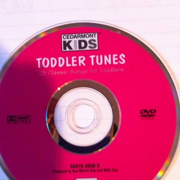 Free Cedarmont Kids Toddler Tunes Sing Along Dvd Baby Toys Listia Com Auctions For Free Stuff
