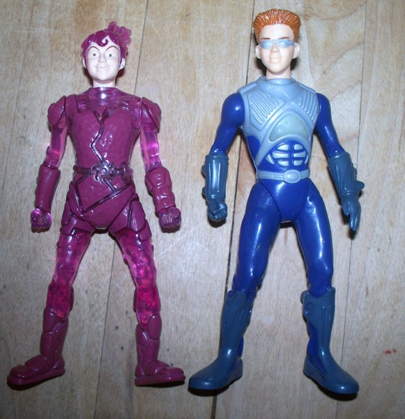 Sharkboy And Lavagirl Mcdonald S Toys : Free shark boy lava girl mcdonalds other toys