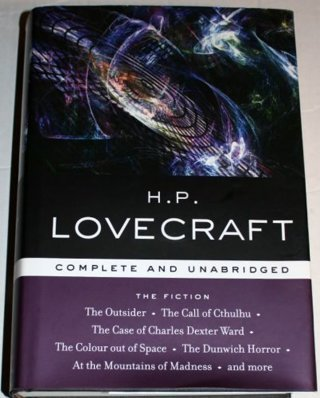 1 H.P. Lovecraft: The Fiction - Complete and Unabridged FREE SHIPPING