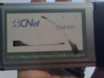 freecnet