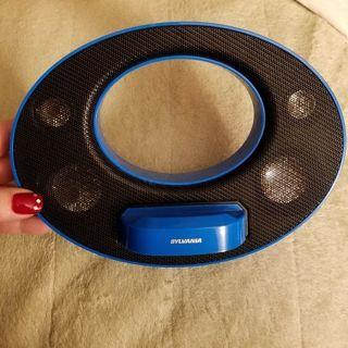 ☆~Sylvania MP3/Phone Speaker Dock~☆