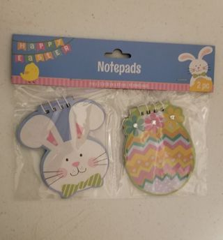Easter Note Pads