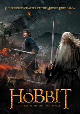 Hobbit Battle of the Five Armies uv code vudu flixster ultraviolet