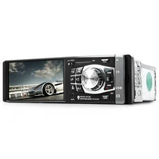 Car stereo mp3 mp4 player