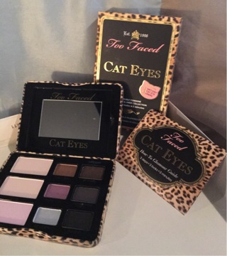 Makeup Bundle high end and more EIGHT PALETTES!