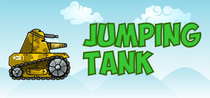 Jumping Tank - Steam Key