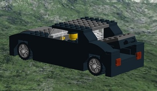 Free Lego Sports Car Instructions Other Toys Hobbies Listia