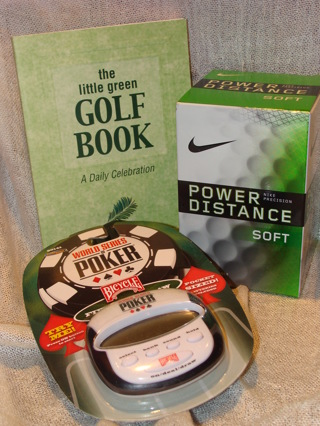 LQQK -->> 'HAPPY FATHER'S DAY' Gift for the Golfer!! <<-- LQQK
