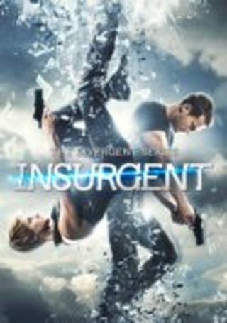 """The Divergent Series: INSURGENT {2nd Movie!} """"SD"""" UV Ultraviolet Vudu Digital Movie Code Only!"""