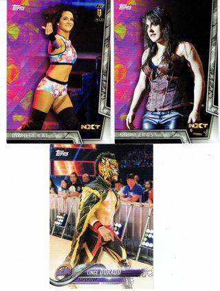 3-WWE CARD KOT